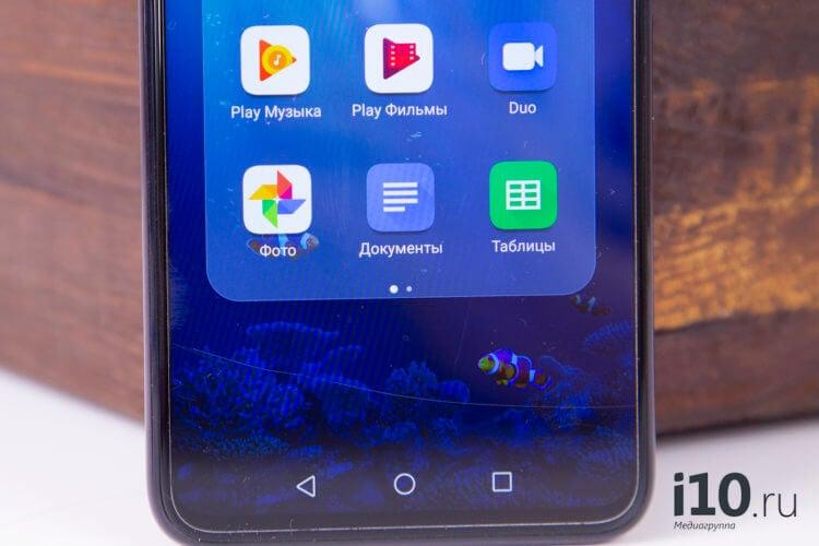 Google научила «Google Фото» для Android искать текст на картинках | AndroidInsider.ru