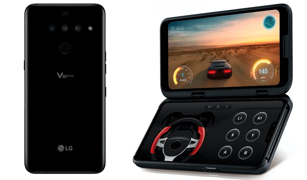 Лучшие Android-смартфоны с тройной камерой 3