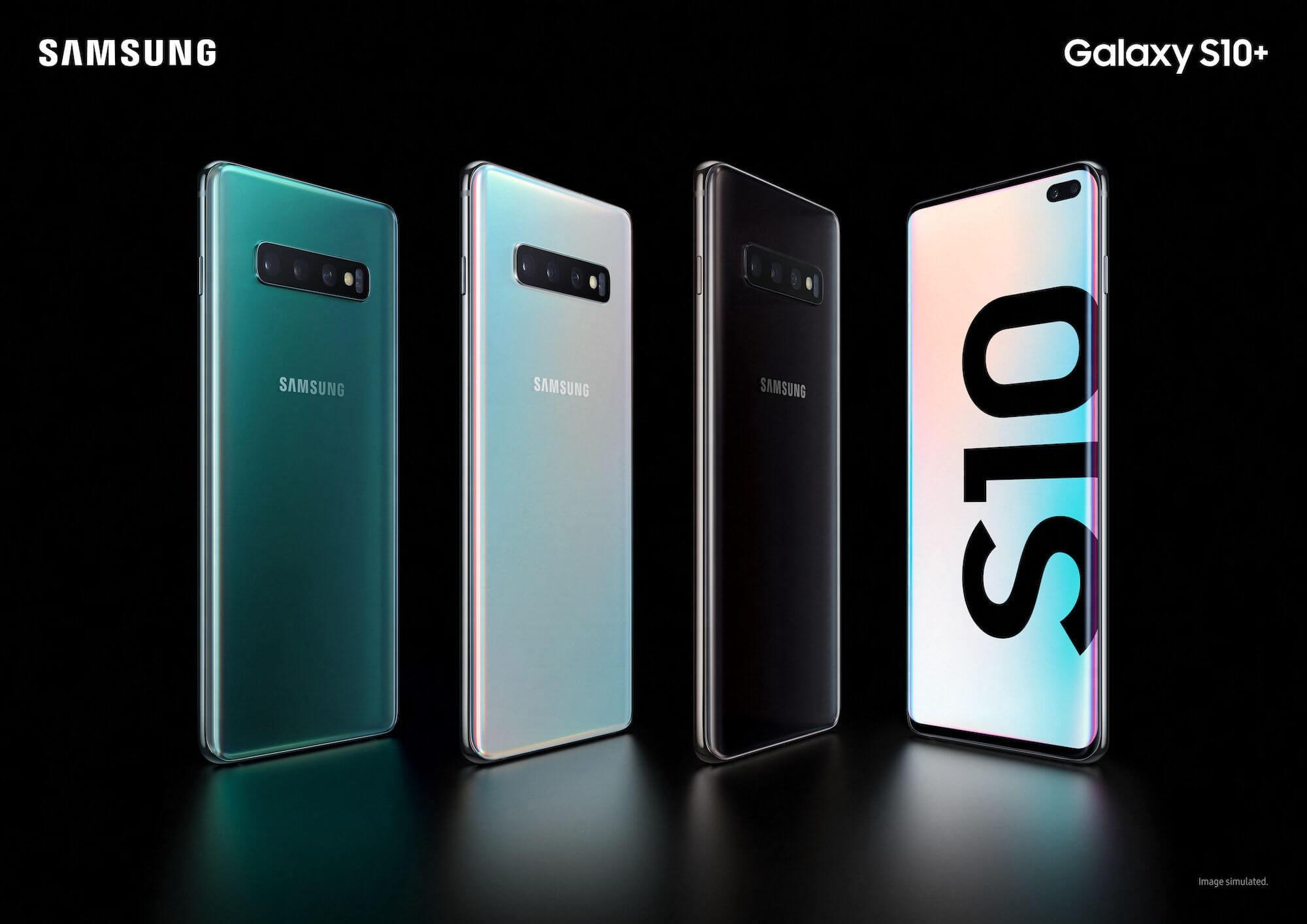 Лучшие Android-смартфоны с тройной камерой 2