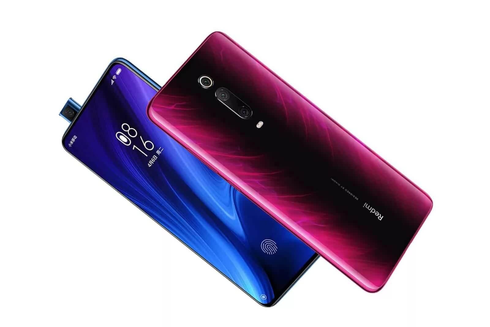 Лучшие Android-смартфоны с тройной камерой 8
