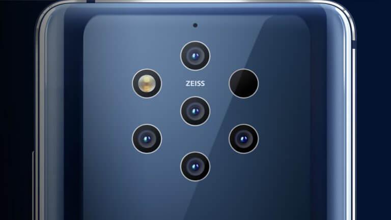 Что нужно изменить в камере смартфона будущего?