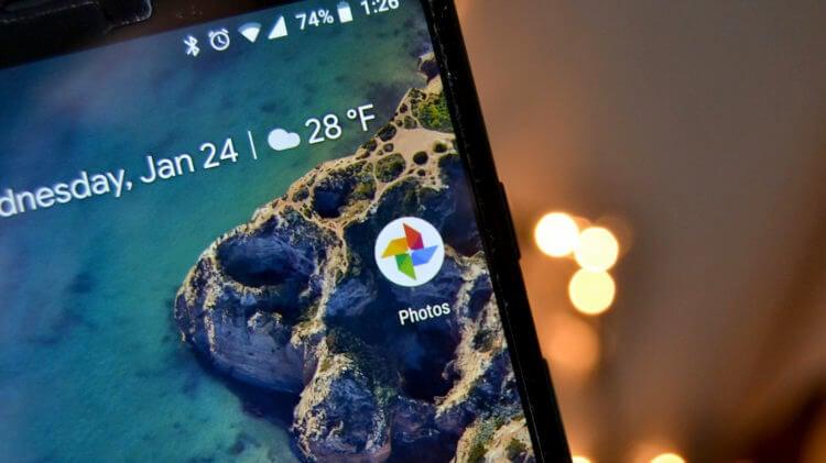 Google научила «Google Фото» красить чёрно-белые снимки