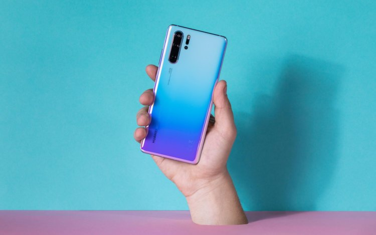Назван самый лучший смартфон 2019 года. Удивлены?
