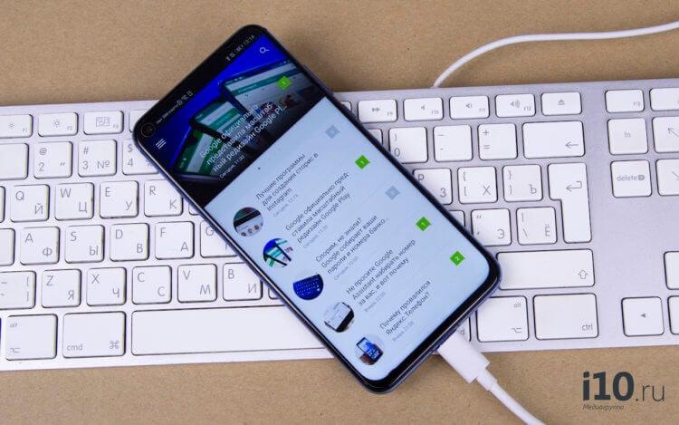 Как управлять Android-устройством при помощи мыши и клавиатуры   AndroidInsider.ru