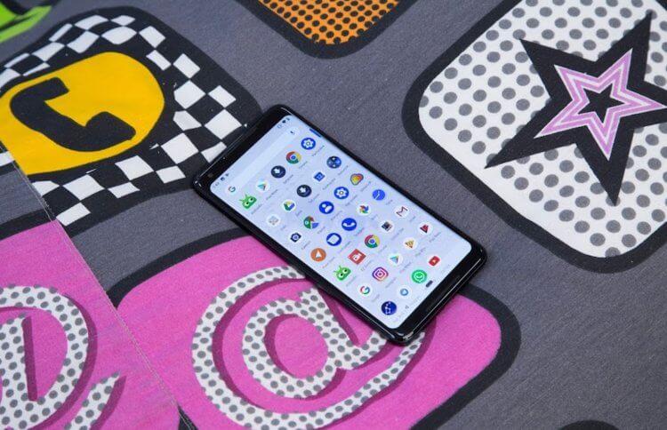 Google сливает Pixel 3 и Pixel 3 XL со скидкой 40%. В чём дело?
