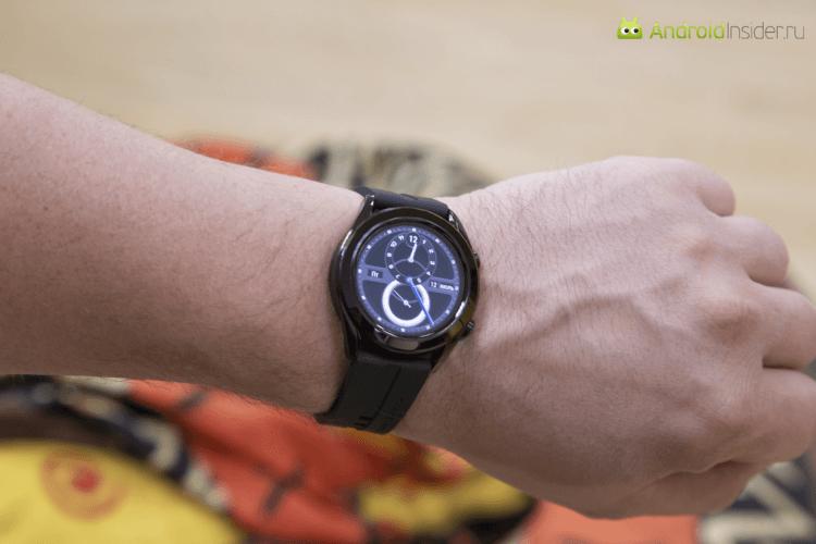 Google отменила запуск Google Watch. Но они вышли под другим именем