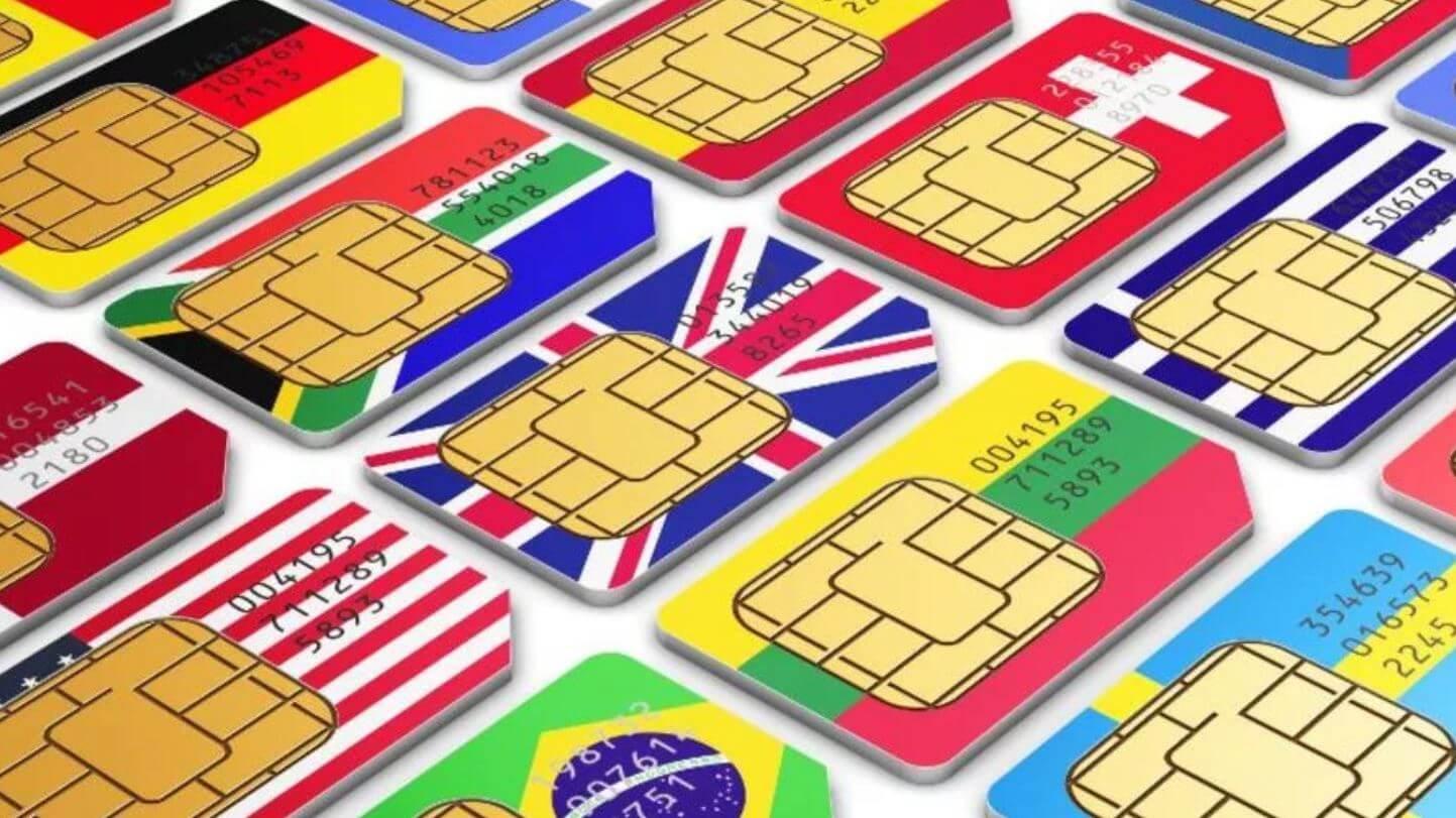 Новая уязвимость SIM-карт передаёт хакерам контроль за смартфоном