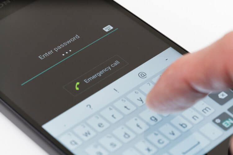 Google сломала разблокировку паролем на смартфонах Google Pixel