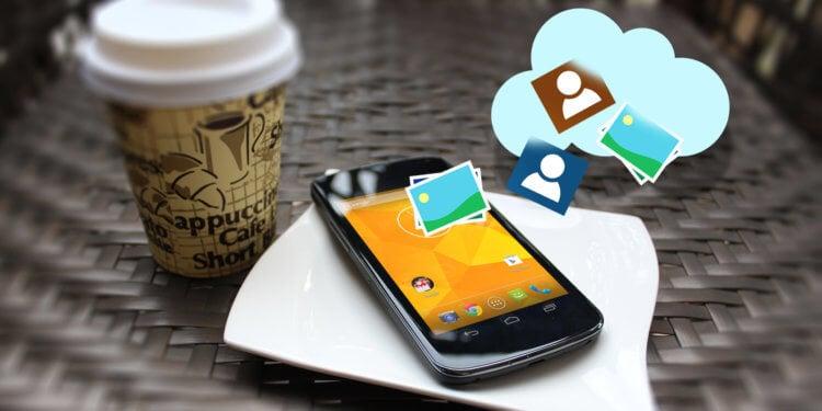 Как правильно сделать бэкап данных Android-смартфона | AndroidInsider.ru