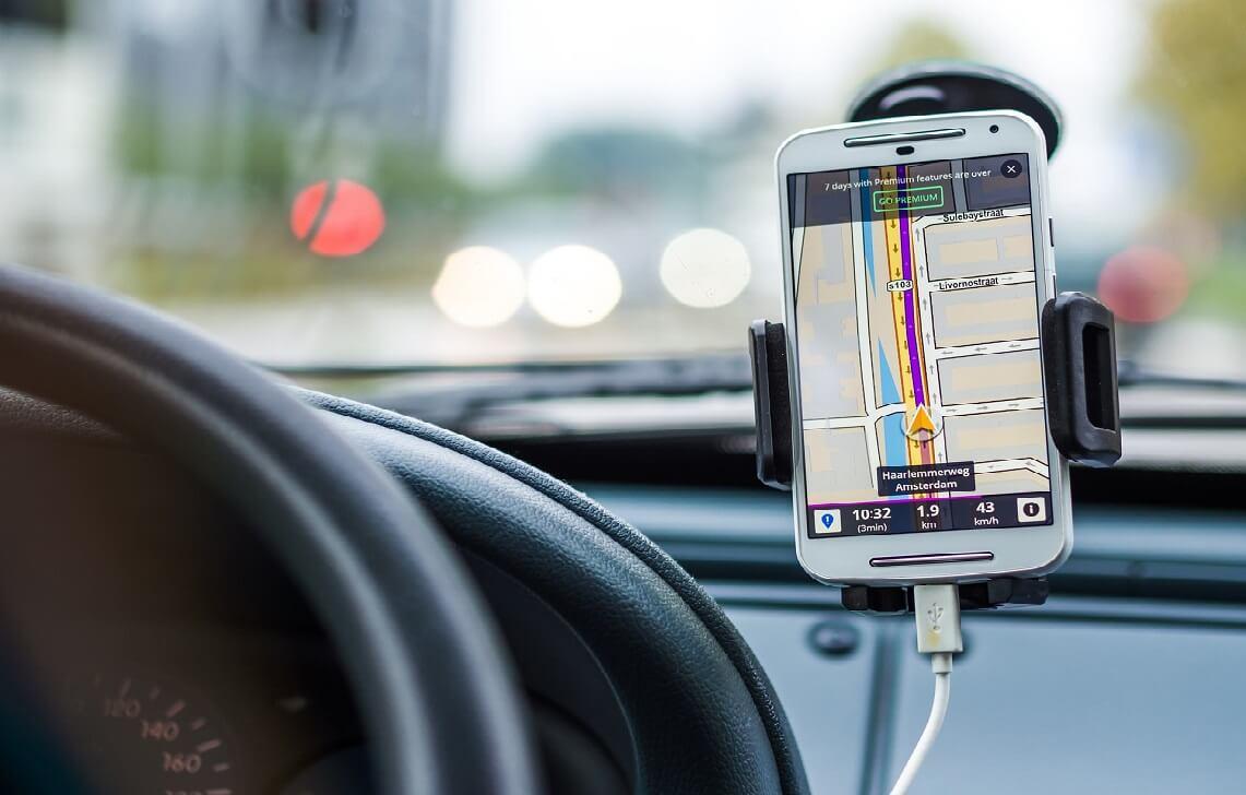 4 приложения-навигатора для Android в помощь автомобилистам
