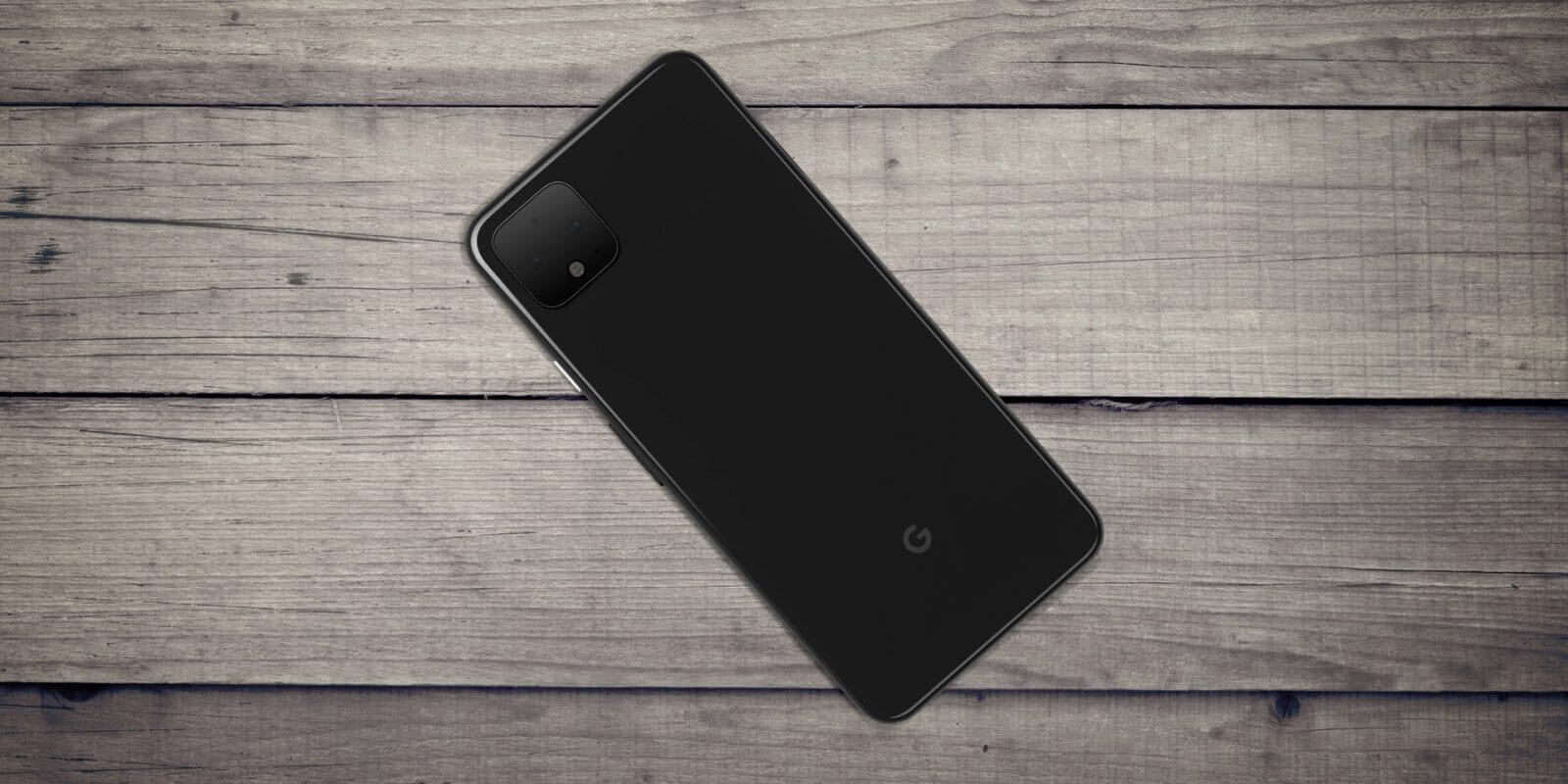 Стала известна возможная дата релиза и некоторые другие подробности о Google Pixel 4