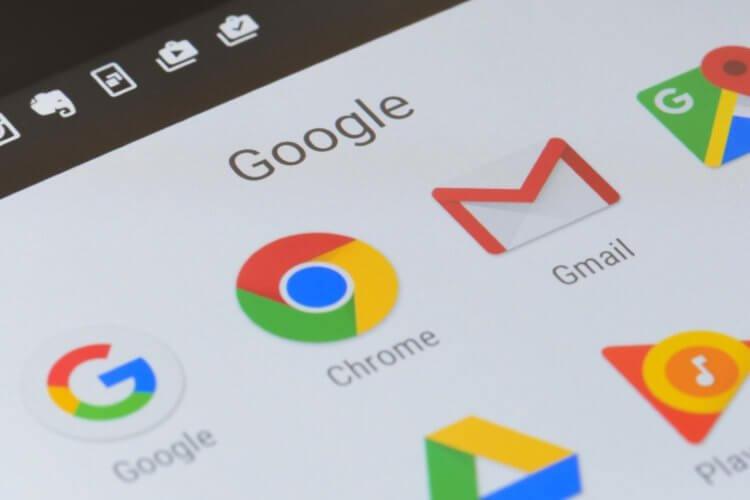Google Chrome для Android начал потреблять больше памяти из-за новой функции | AndroidInsider.ru