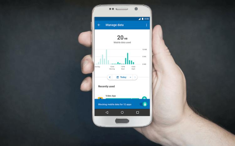 Google убила Android-приложение для экономии трафика. Где теперь его взять