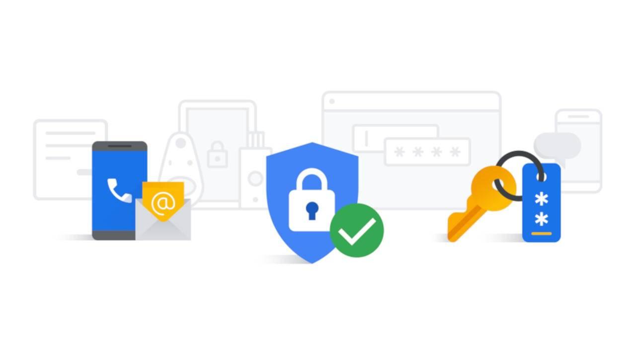 Google выпускает криптографический ключ на USB-C. На что он способен?