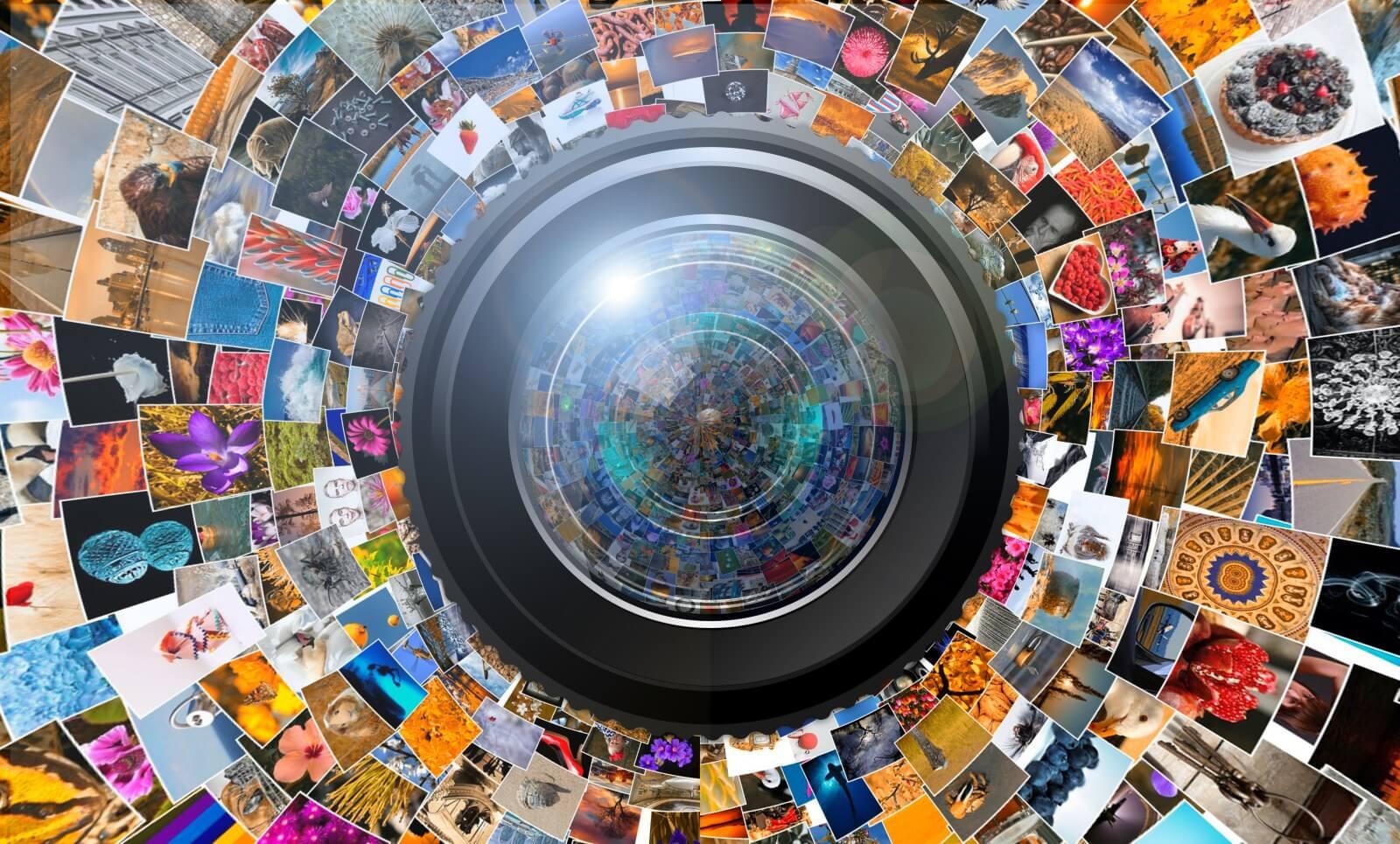 Лучшие приложения для создания фотоколлажей