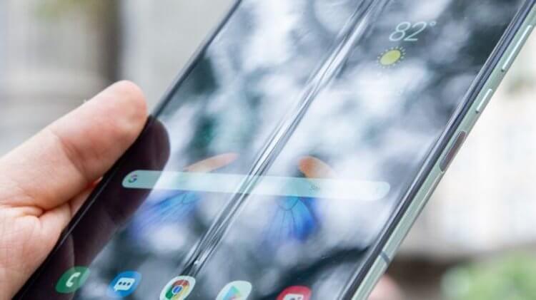 Когда стоит ждать выхода Samsung Galaxy Fold 2 и каким он будет? | AndroidInsider.ru