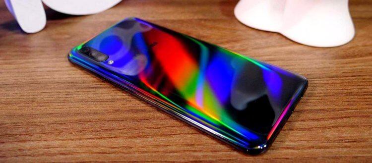 Неанонсированный Samsung Galaxy A51 уже показал, на что способен | AndroidInsider.ru
