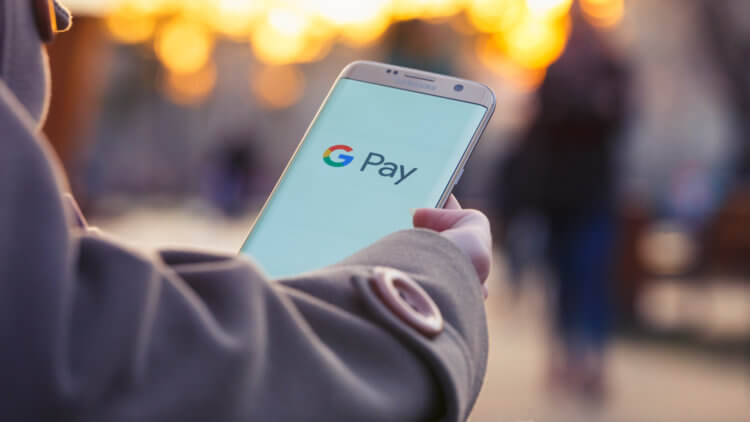 Почему я отказался от Google Pay