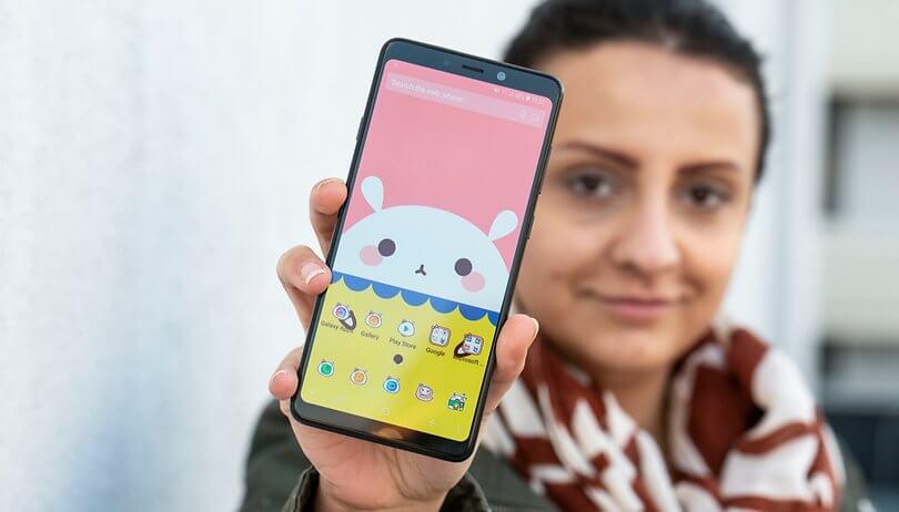Темы для Android, которые изменят ваш смартфон до неузнаваемости