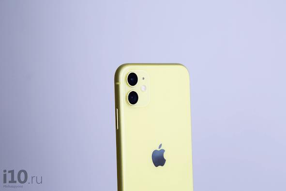 iPhone 11 против Pixel 4: чей ночной режим лучше? | AndroidInsider.ru