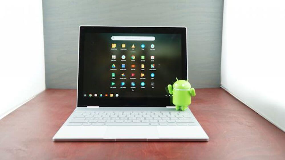 Чего ждать от Google Pixelbook 2