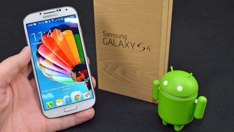 Почему я считаю Samsung лучшими смартфонами на Android