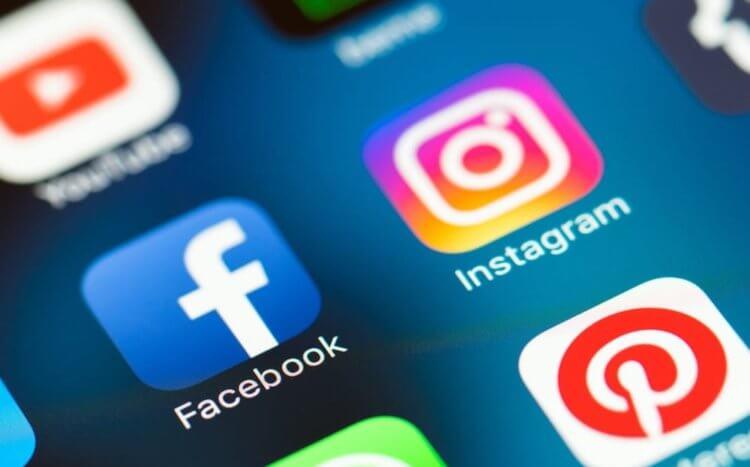 Приложения Facebook и Instagram для Android в опасности. Будьте осторожны