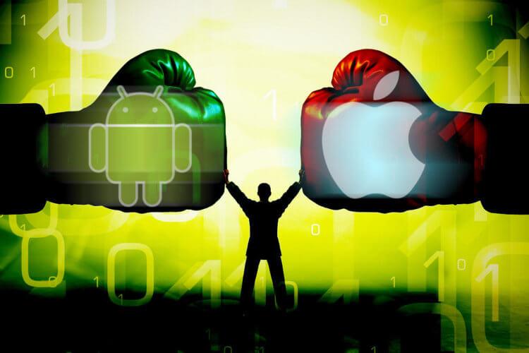 Почему производителям устройств на Android надо менять свой подход?