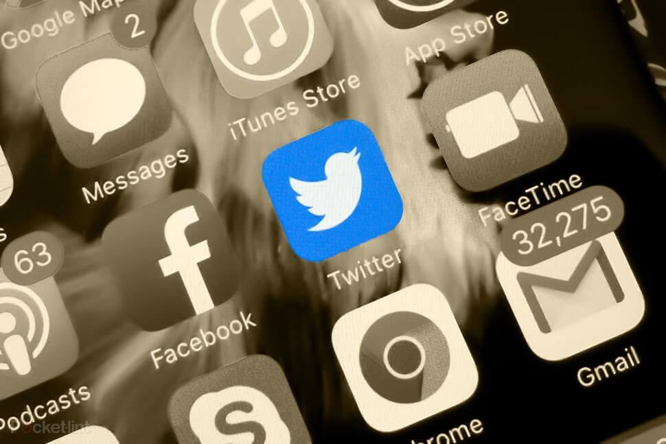 Руководство Твиттера передумало удалять неактивные аккаунты пользователей