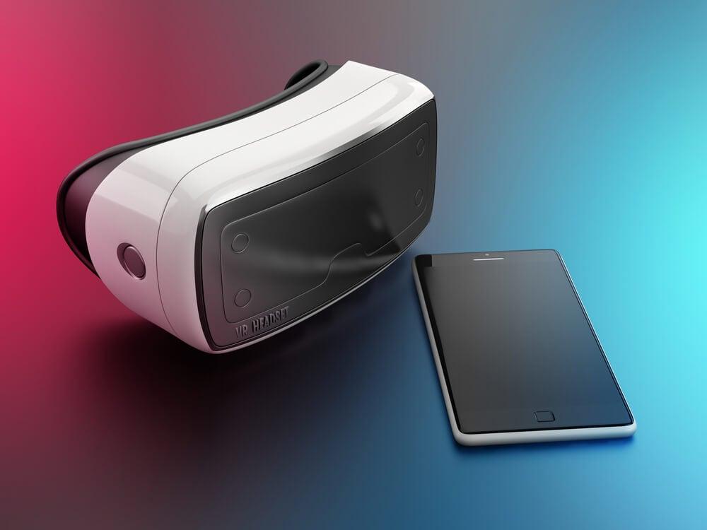 Топ-5 лучших VR-симуляторов для Android