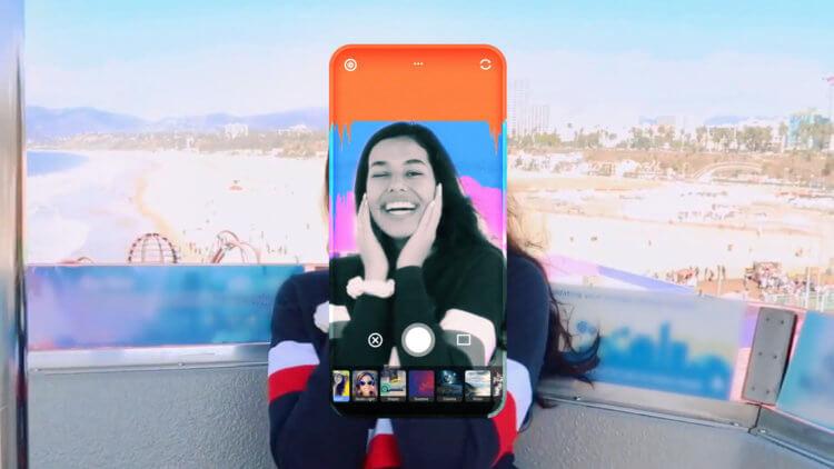 Adobe выпустила Photoshop Camera для Android. Как скачать