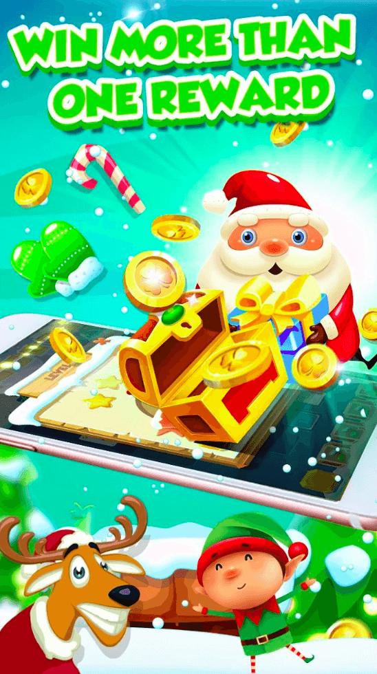 Лучшие новогодние игры для Android