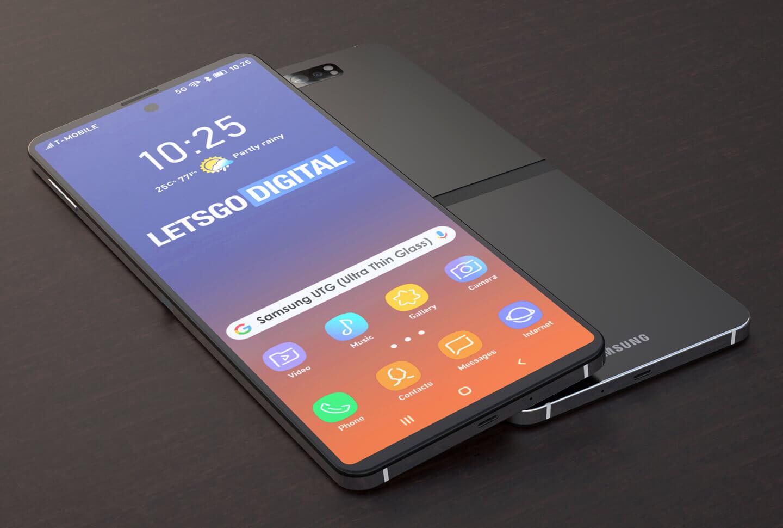 Первые фото Samsung Galaxy Fold 2 и операционная система от Facebook: итоги недели 1