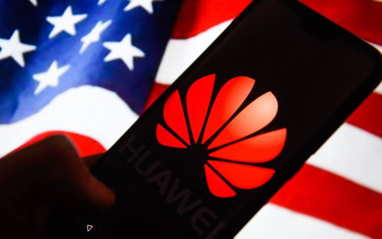 Huawei не вернётся на Android после запуска HarmonyOS