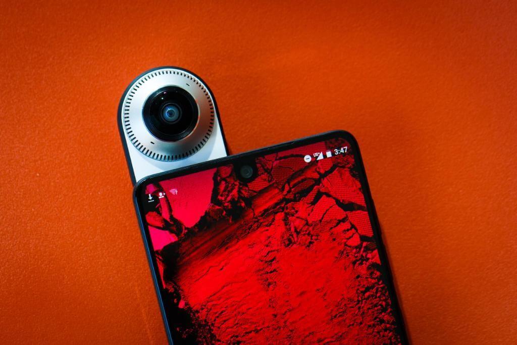 Самые дешёвые смартфоны с хорошими камерами