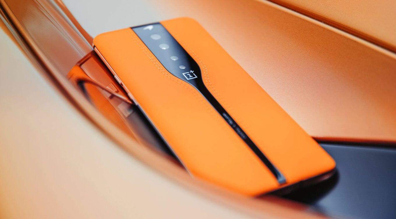Чем уникален новый концептфон OnePlus Concept One