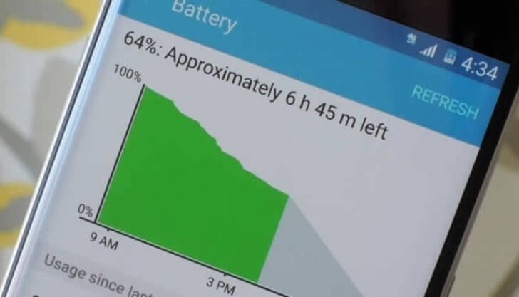 Эти приложения для Android разряжают батарею. Удалите их