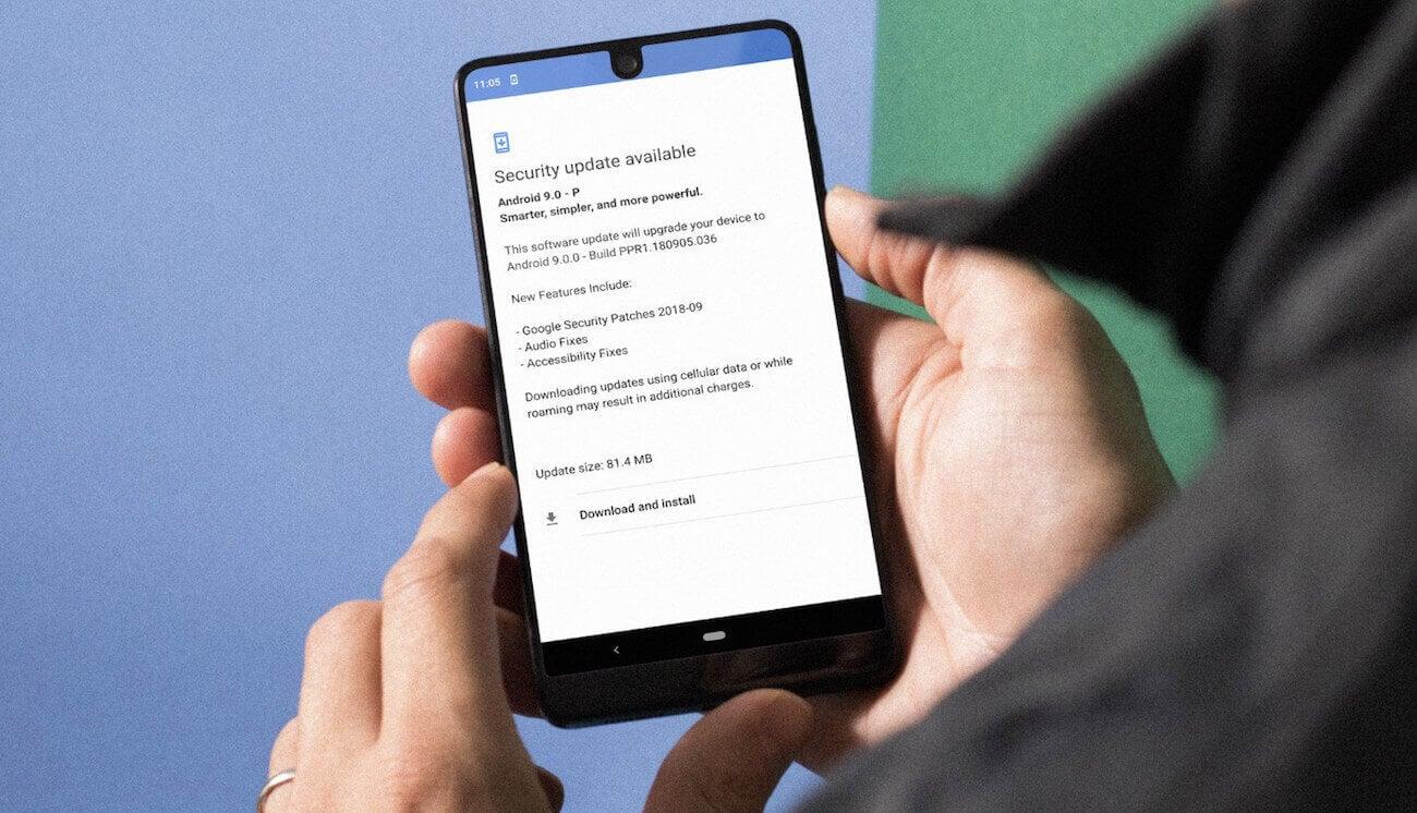 Google поддерживает смартфоны на Android дольше, чем Apple свои iPhone