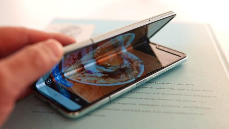 Смартфоны двигают технологии вперед