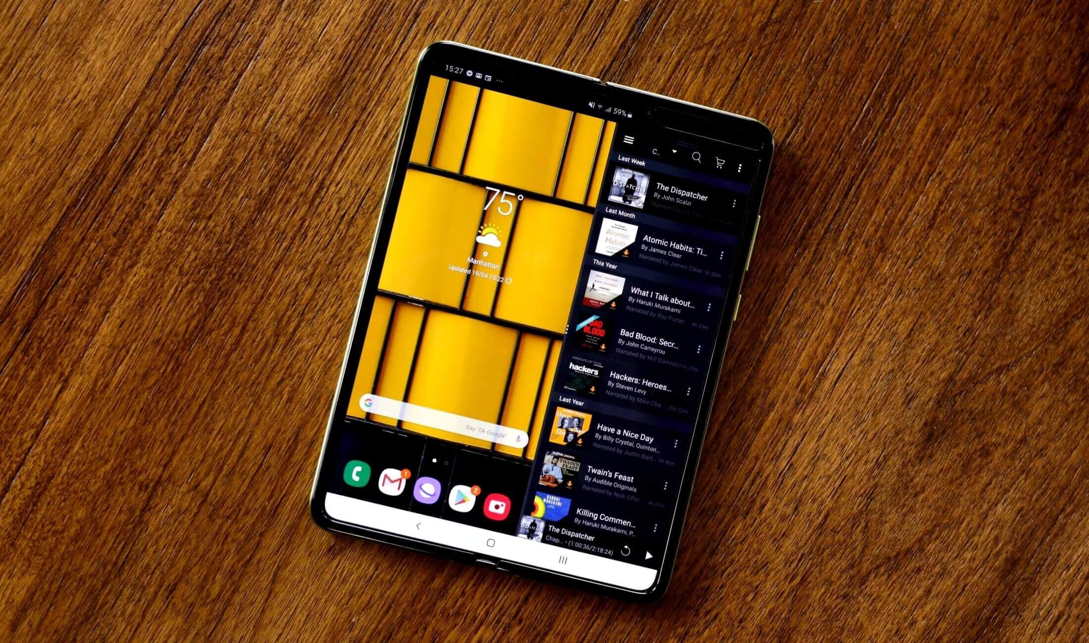 Какие 5G-смартфоны стоит ждать в 2020 году? 1