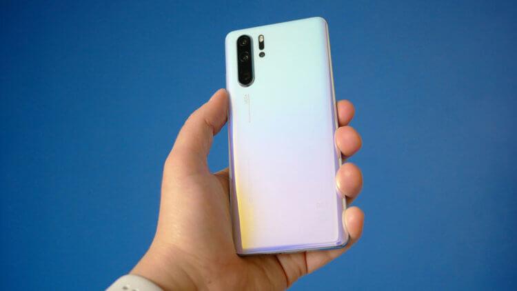 Huawei начала обновлять смартфоны до EMUI 10 в России | AndroidInsider.ru