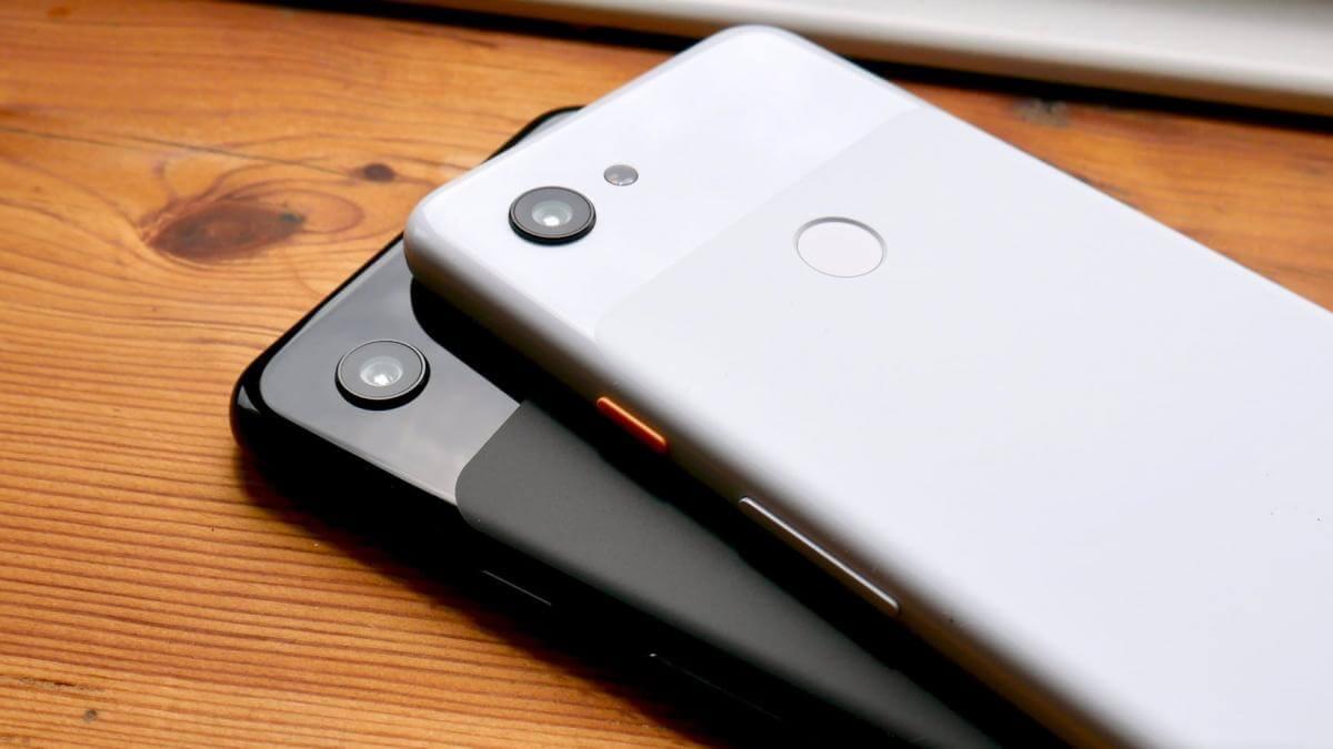 Сравнение Pixel 4a и iPhone 9: самые ожидаемые смартфоны 2020 года