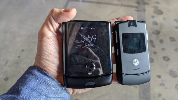 5 лучших компактных смартфонов