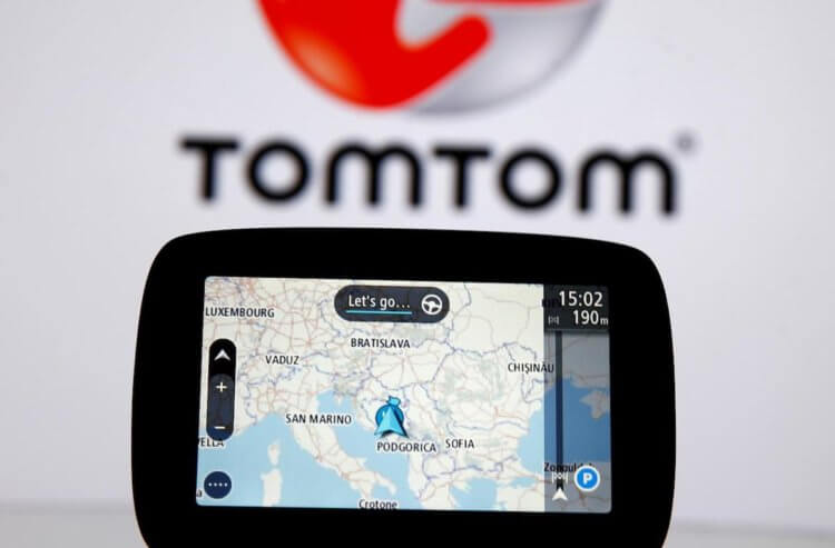 Huawei Nashla Zamenu Google Maps Dlya Svoih Smartfonov