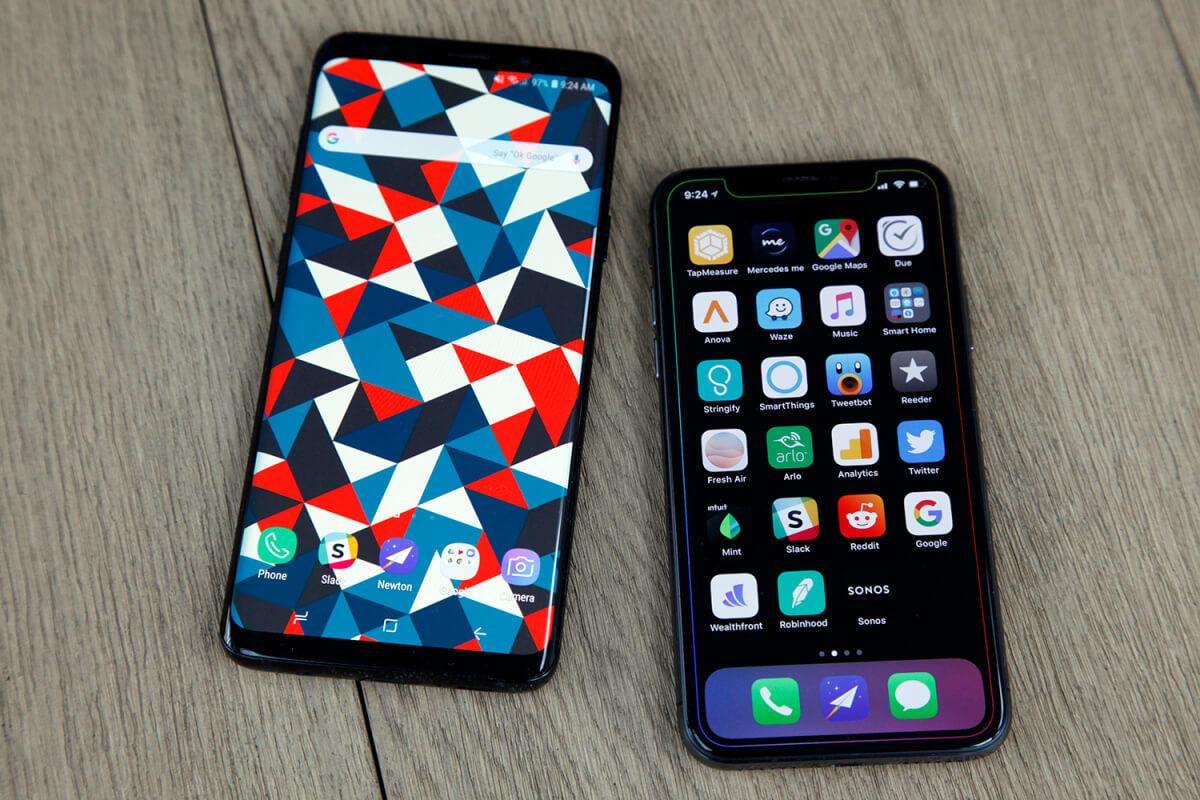 Почему Android и iOS никогда не изменятся кардинально