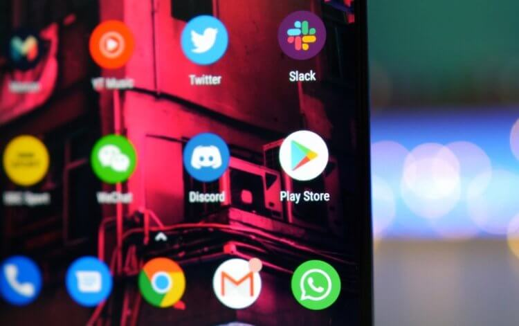 Google нашла кардинальный способ сделать Google Play безопаснее