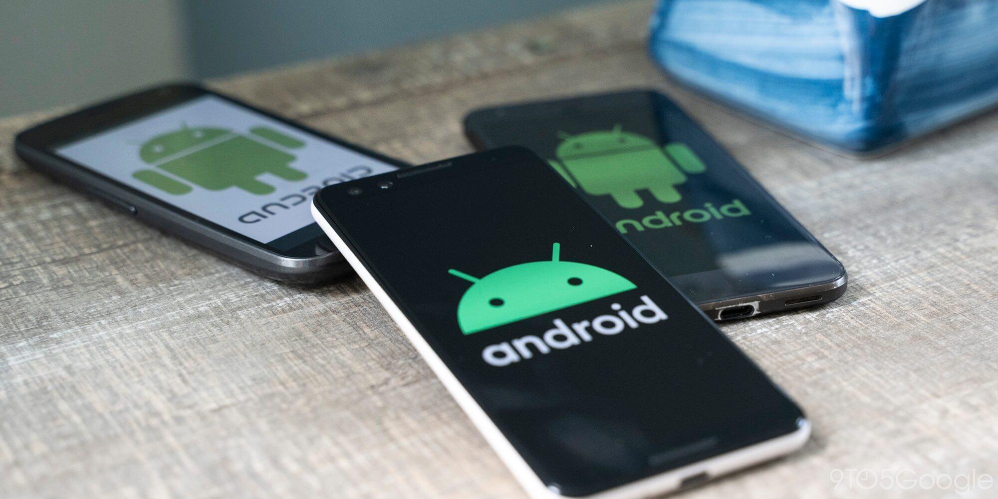 Google выпустила бета-версию Android 11. Скачать можно уже сейчас