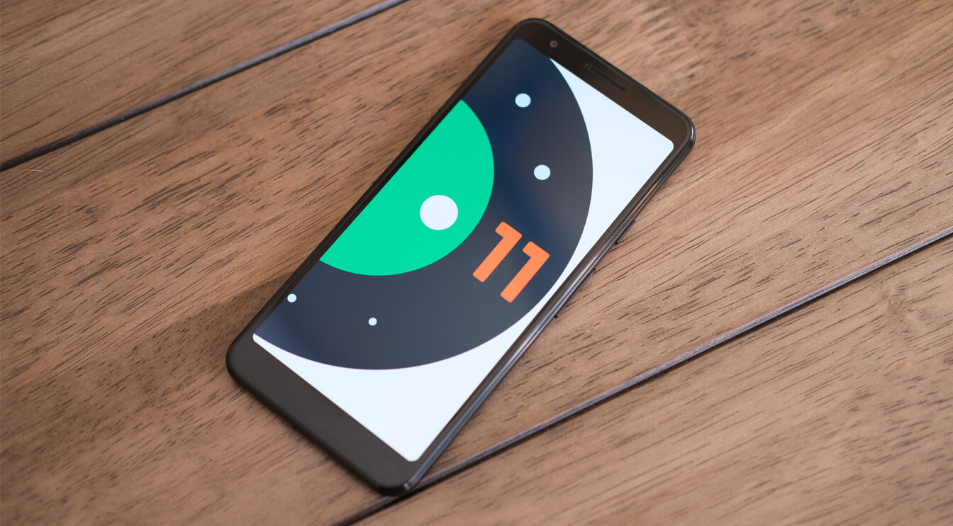 Android 11 Developer Preview — что нового