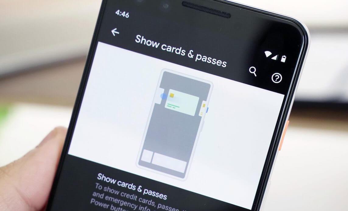 Google вернёт в Android 11 функцию, удалённую из Android 10