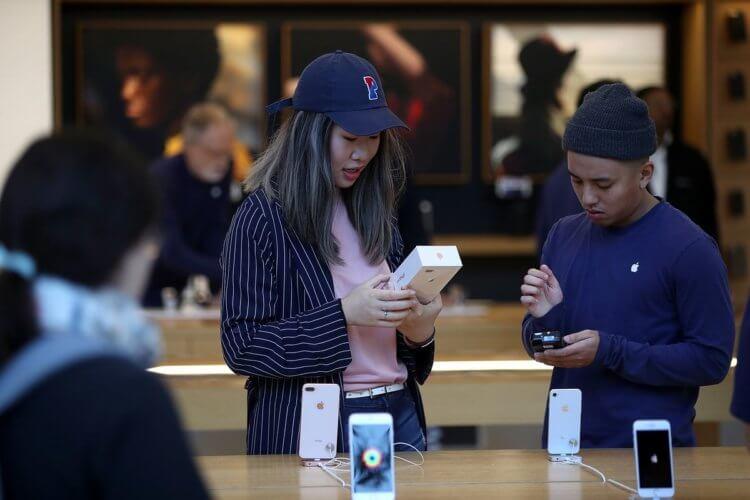 ФАС разрешит возвращать смартфоны с «сырым» российским софтом в магазин